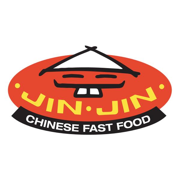 Jin Jin Logo ,Logo , icon , SVG Jin Jin Logo