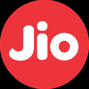 Jio Logo ,Logo , icon , SVG Jio Logo
