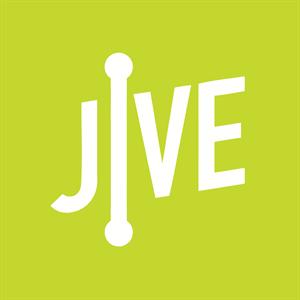 Jive Communications Logo ,Logo , icon , SVG Jive Communications Logo