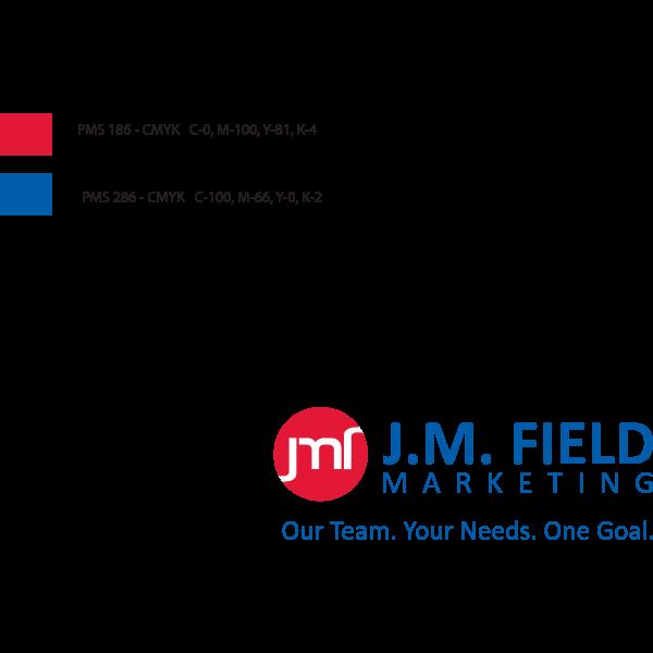 JM Field Marketing Logo ,Logo , icon , SVG JM Field Marketing Logo
