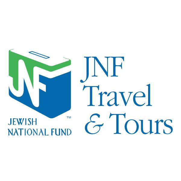 JNF Travel & Tours Logo ,Logo , icon , SVG JNF Travel & Tours Logo
