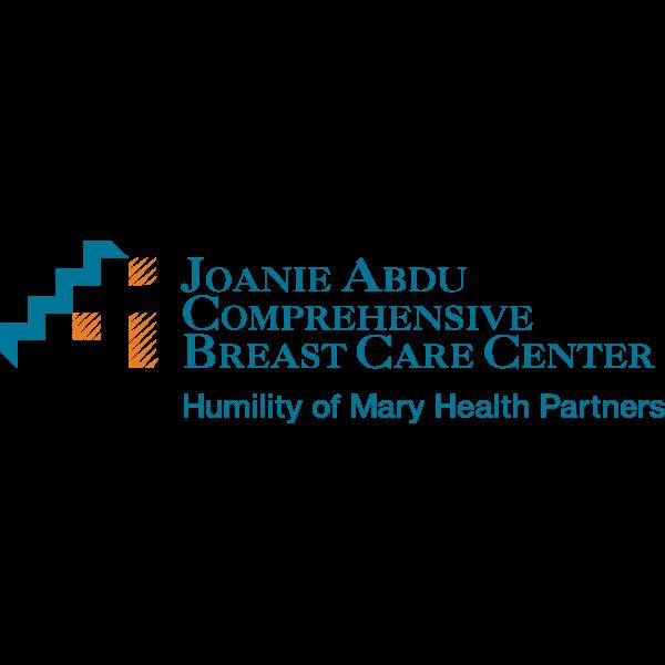 Joanie Abdu Comprehensive Breast Care Center Logo ,Logo , icon , SVG Joanie Abdu Comprehensive Breast Care Center Logo