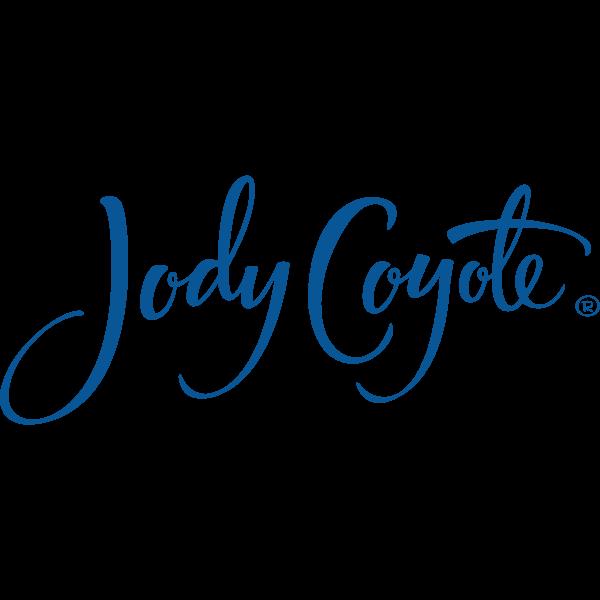 Jody Coyote Logo ,Logo , icon , SVG Jody Coyote Logo