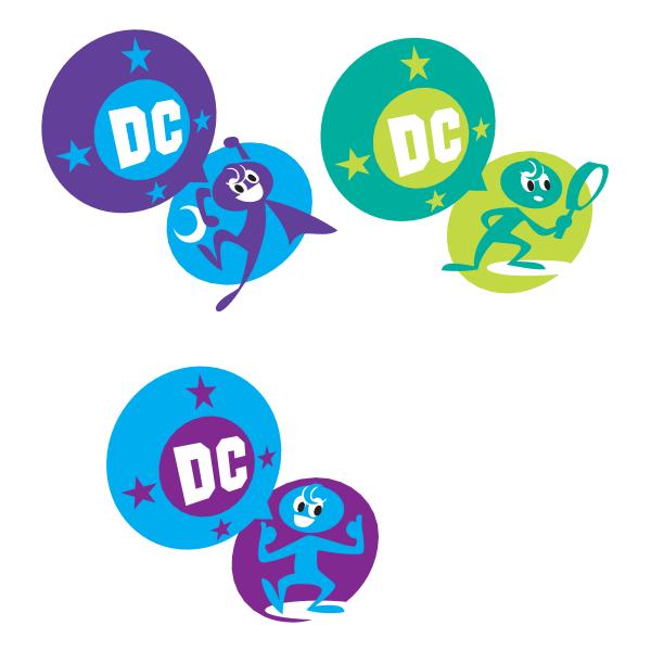 Johnny DC Logo ,Logo , icon , SVG Johnny DC Logo