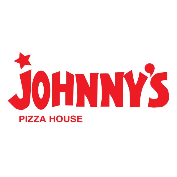 Johnny's Pizza House Logo ,Logo , icon , SVG Johnny's Pizza House Logo