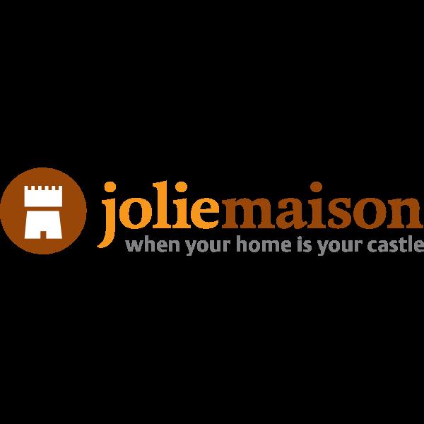 JolieMaison Logo ,Logo , icon , SVG JolieMaison Logo