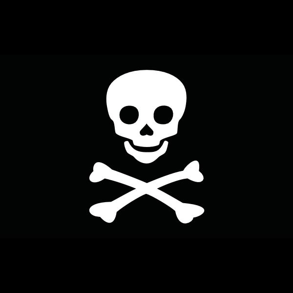 jolly roger Logo ,Logo , icon , SVG jolly roger Logo
