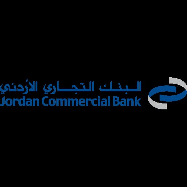 Jordan Commercial Bank Logo ,Logo , icon , SVG Jordan Commercial Bank Logo
