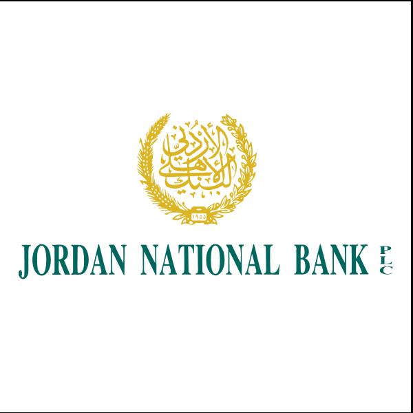 Jordan National Bank Logo ,Logo , icon , SVG Jordan National Bank Logo
