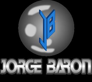Jorge Barón Televisión 1991 Logo ,Logo , icon , SVG Jorge Barón Televisión 1991 Logo