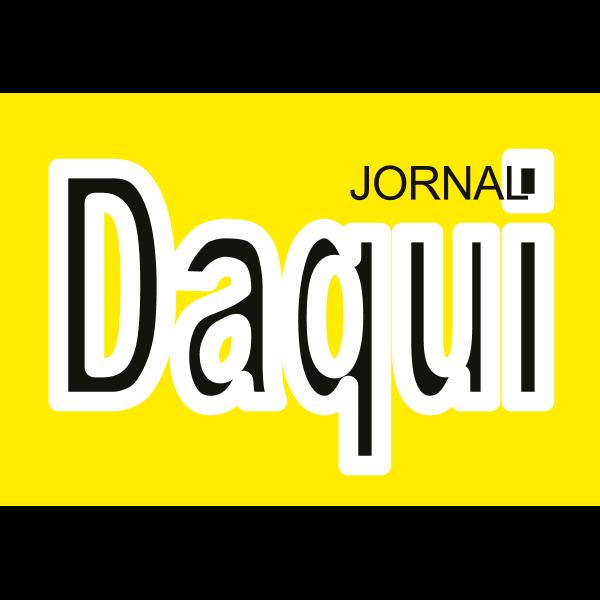 Jornal Daqui Logo ,Logo , icon , SVG Jornal Daqui Logo