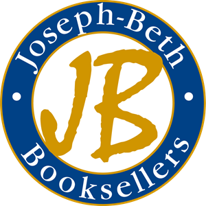 Joseph-Beth Booksellers Logo ,Logo , icon , SVG Joseph-Beth Booksellers Logo