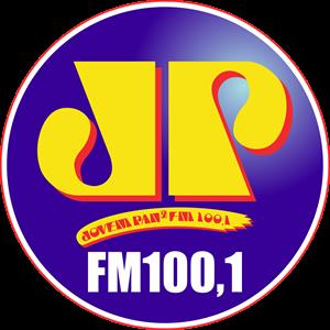 Jovem Pan FM Vitória Logo ,Logo , icon , SVG Jovem Pan FM Vitória Logo