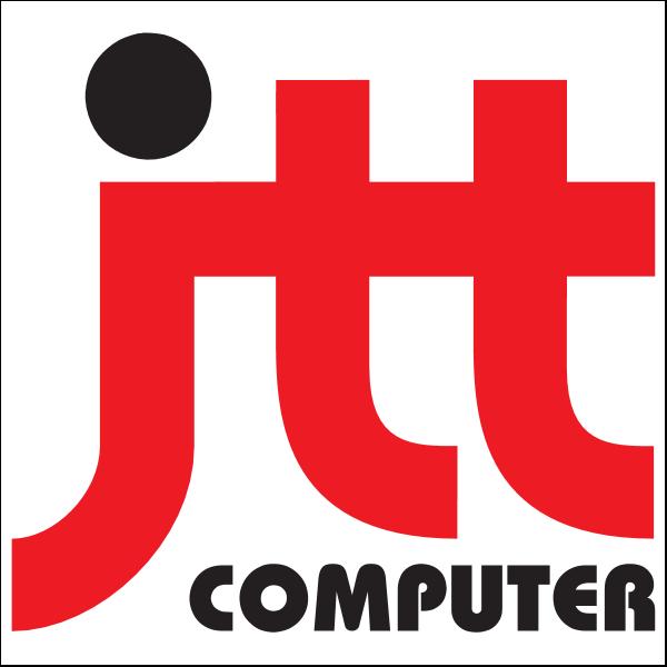 JTT Computer Logo ,Logo , icon , SVG JTT Computer Logo