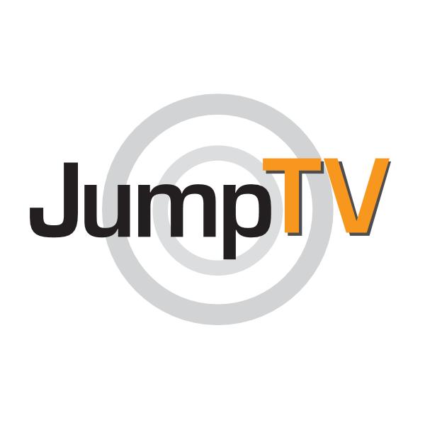 JumpTV Inc. Logo ,Logo , icon , SVG JumpTV Inc. Logo