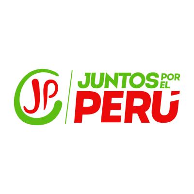 Juntos Por El Peru Letras ,Logo , icon , SVG Juntos Por El Peru Letras