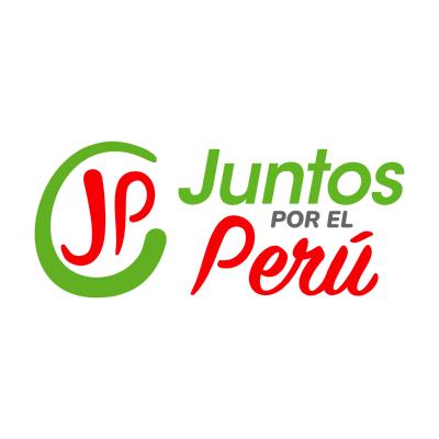 Juntos Por El Perú ,Logo , icon , SVG Juntos Por El Perú
