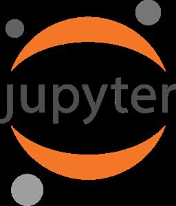 Jupyter Logo ,Logo , icon , SVG Jupyter Logo