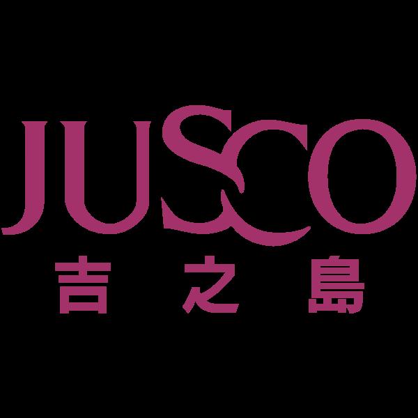 Jusco ,Logo , icon , SVG Jusco