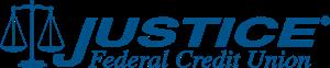 Justice Federal Credit Union Logo ,Logo , icon , SVG Justice Federal Credit Union Logo