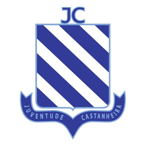 Juventude Castanheira Logo ,Logo , icon , SVG Juventude Castanheira Logo