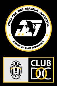 Juventus Club Indonesia Logo ,Logo , icon , SVG Juventus Club Indonesia Logo