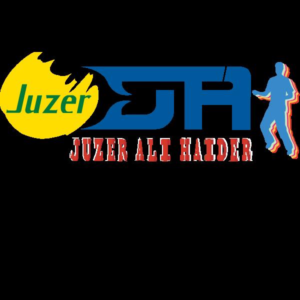Juzer Logo ,Logo , icon , SVG Juzer Logo