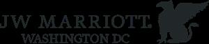 JW Marriott Washington DC Logo ,Logo , icon , SVG JW Marriott Washington DC Logo