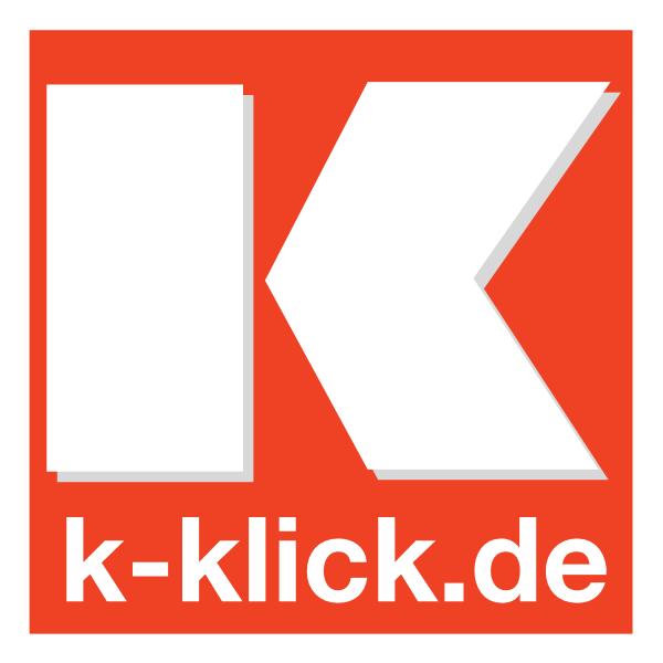 k-klick.de Logo ,Logo , icon , SVG k-klick.de Logo