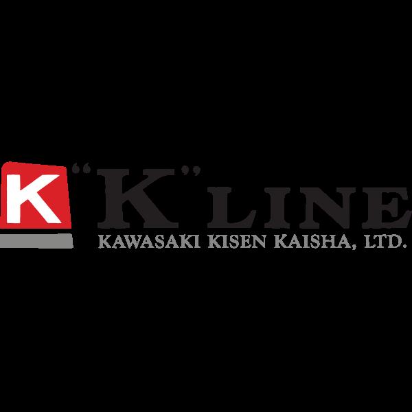 K Line Logo ,Logo , icon , SVG K Line Logo