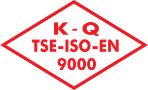 K Q TSE ISO EN 9000 Logo ,Logo , icon , SVG K Q TSE ISO EN 9000 Logo