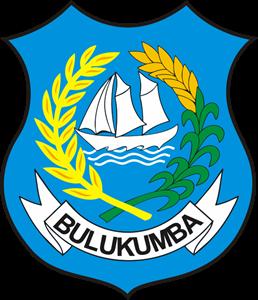KAB. BULUKUMBA Logo ,Logo , icon , SVG KAB. BULUKUMBA Logo