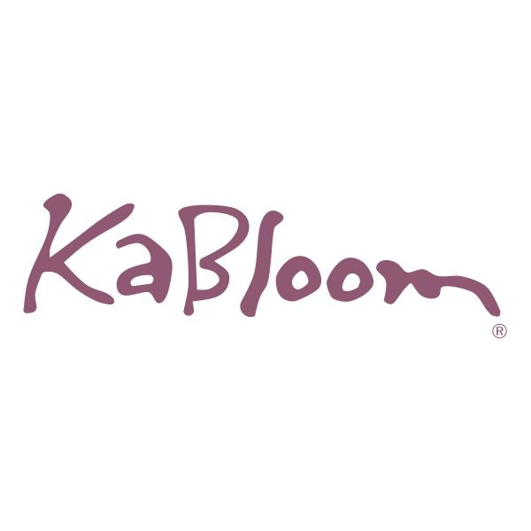 KaBloom Logo ,Logo , icon , SVG KaBloom Logo