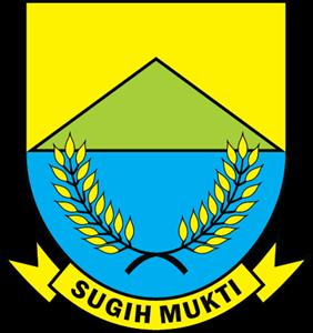 Kabupaten Cianjur Logo ,Logo , icon , SVG Kabupaten Cianjur Logo