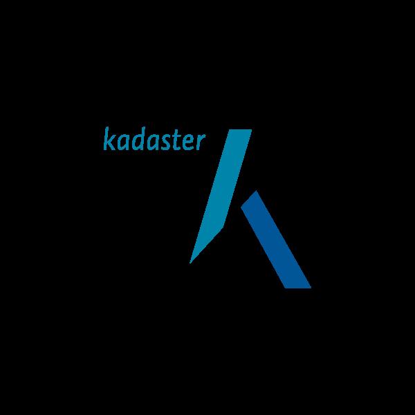 Kadaster Logo ,Logo , icon , SVG Kadaster Logo