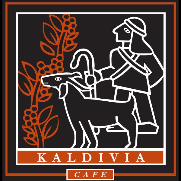 Kaldivia cafe Logo ,Logo , icon , SVG Kaldivia cafe Logo