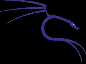 Kali Linux Logo ,Logo , icon , SVG Kali Linux Logo