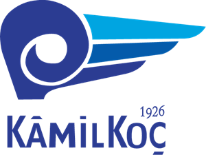 Kamil Koc Logo ,Logo , icon , SVG Kamil Koc Logo
