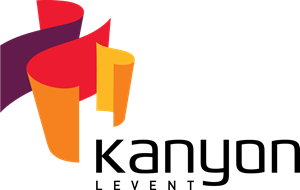 Kanyon Levent Logo ,Logo , icon , SVG Kanyon Levent Logo