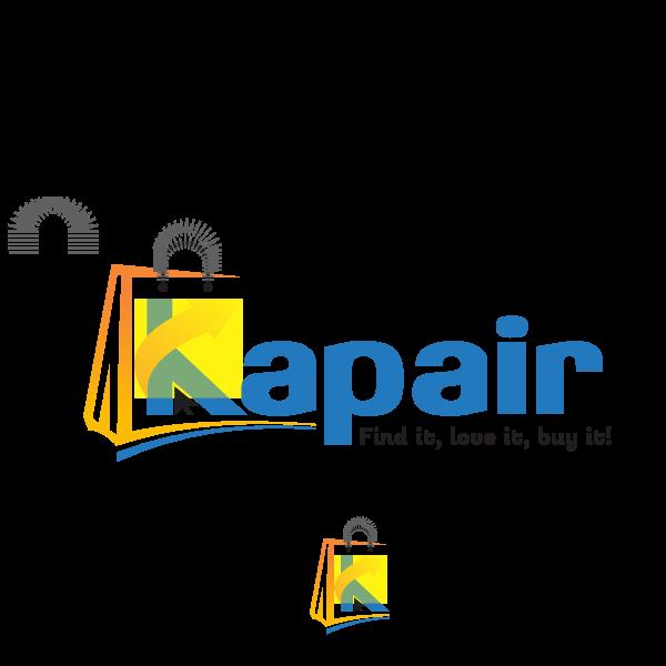 Kapair vector Logo ,Logo , icon , SVG Kapair vector Logo