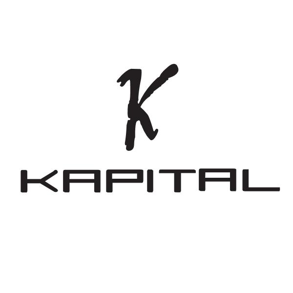 Kapital Logo ,Logo , icon , SVG Kapital Logo