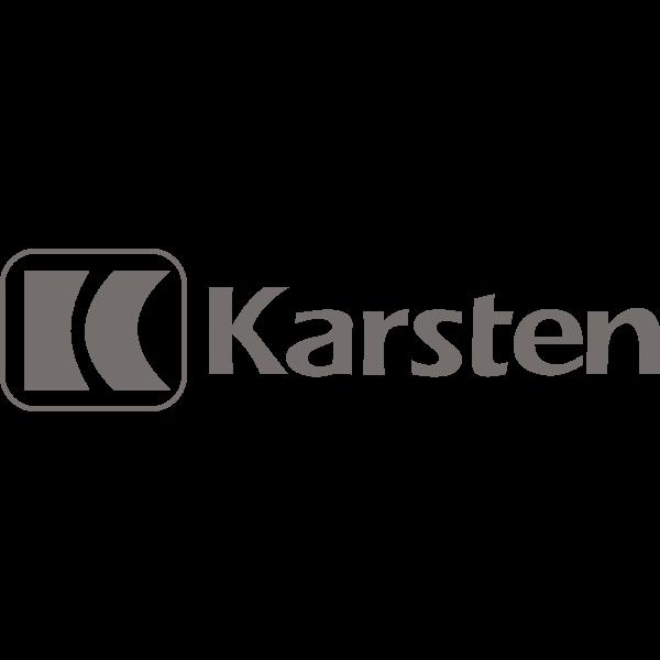 Karsten Logo ,Logo , icon , SVG Karsten Logo
