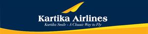 KARTIKA AIRLINES (BRANDING) Logo ,Logo , icon , SVG KARTIKA AIRLINES (BRANDING) Logo