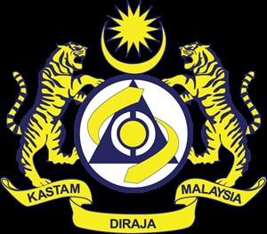 Kastam Diraja Malaysia Logo ,Logo , icon , SVG Kastam Diraja Malaysia Logo