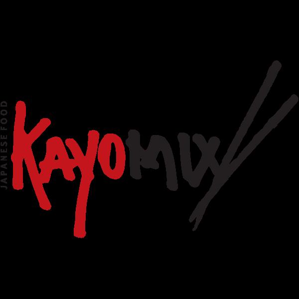 Kayomix Restaurante Logo ,Logo , icon , SVG Kayomix Restaurante Logo