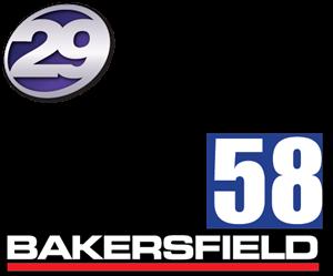 KBAK 29 FOX 58 Logo ,Logo , icon , SVG KBAK 29 FOX 58 Logo