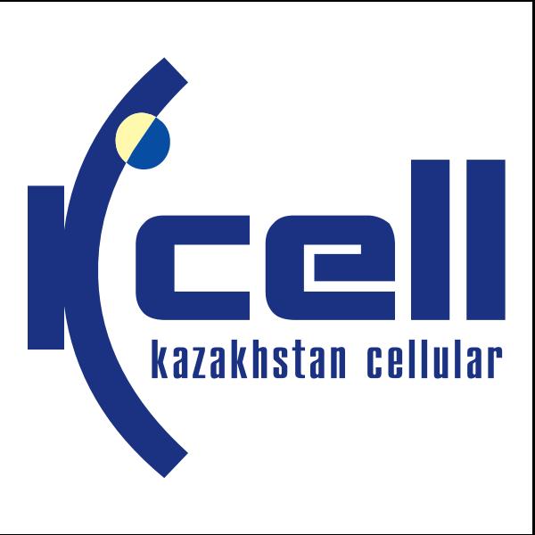 Kcell Logo ,Logo , icon , SVG Kcell Logo