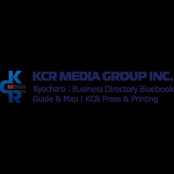 KCR Media Group Logo ,Logo , icon , SVG KCR Media Group Logo