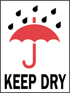 KEEP DRY Logo ,Logo , icon , SVG KEEP DRY Logo
