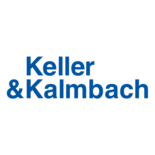 Keller & Kalmbach Logo ,Logo , icon , SVG Keller & Kalmbach Logo